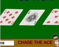 Dill s Chase the Ace Game poker j�t�kok ingyen