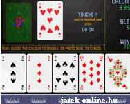 Poker machine j�t�k