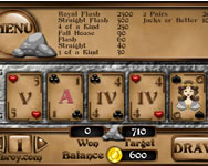 Poker Roman Architect online j�t�k